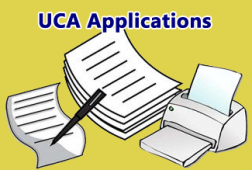 UCA Printable Applications